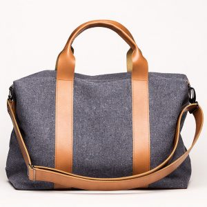 Canvas Tasche Voyager Limited Edition