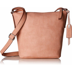 ESPRIT Davina Small Shoulder Bag Rosé